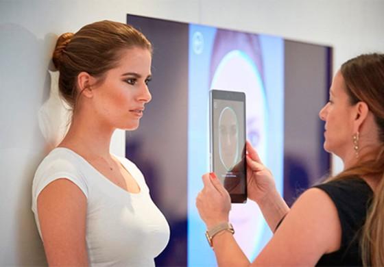 Косметический бренд выпустил «Шазам» для косметики