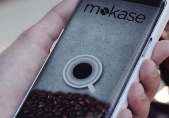 Теперь с помощью смартфона можно приготовить кофе