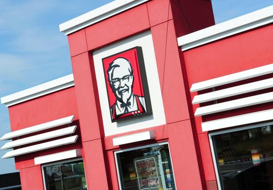 KFC откроет в Москве первый ресторан формата fast-casual